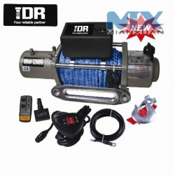 4WD Electrical Winch BO13201206