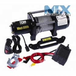 4WD Electrical Winch BO13201202
