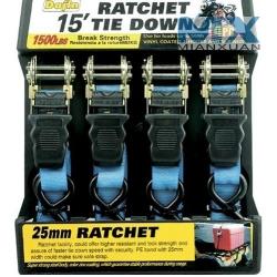 Rachet Tie Down Strap BO13202008