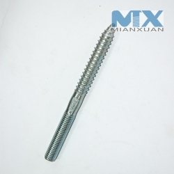 Special Douobt end Screw