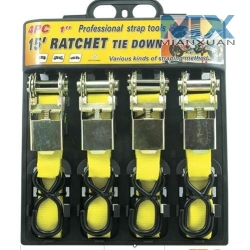 Rachet Tie Down Strap BO13202004