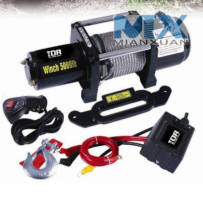 4WD Electrical Winch BO13201201