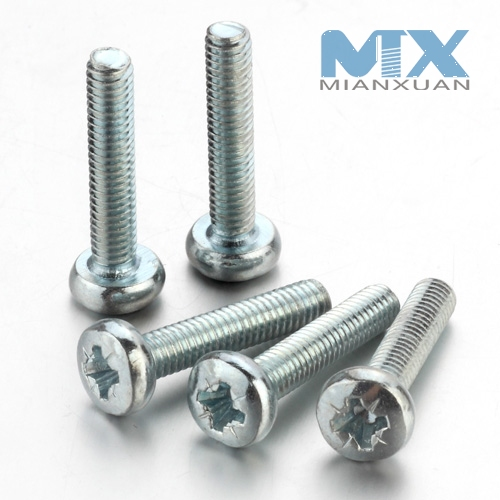 Machine Screw (DIN7985)
