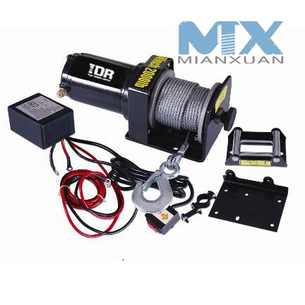 ATV Electrical Winch BO13201008