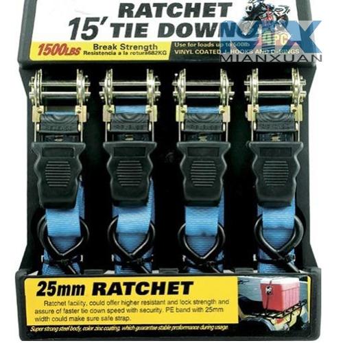 Rachet Tie Down Strap BO13202002