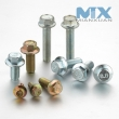Hexagon Flange Bolt (DIN6921)