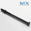 Square square Bolt (BS7419 with nut)