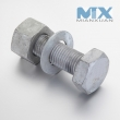 Heavy Hexagon Structural Bolt