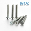 Machine Screw Countersunk Head (DIN965)